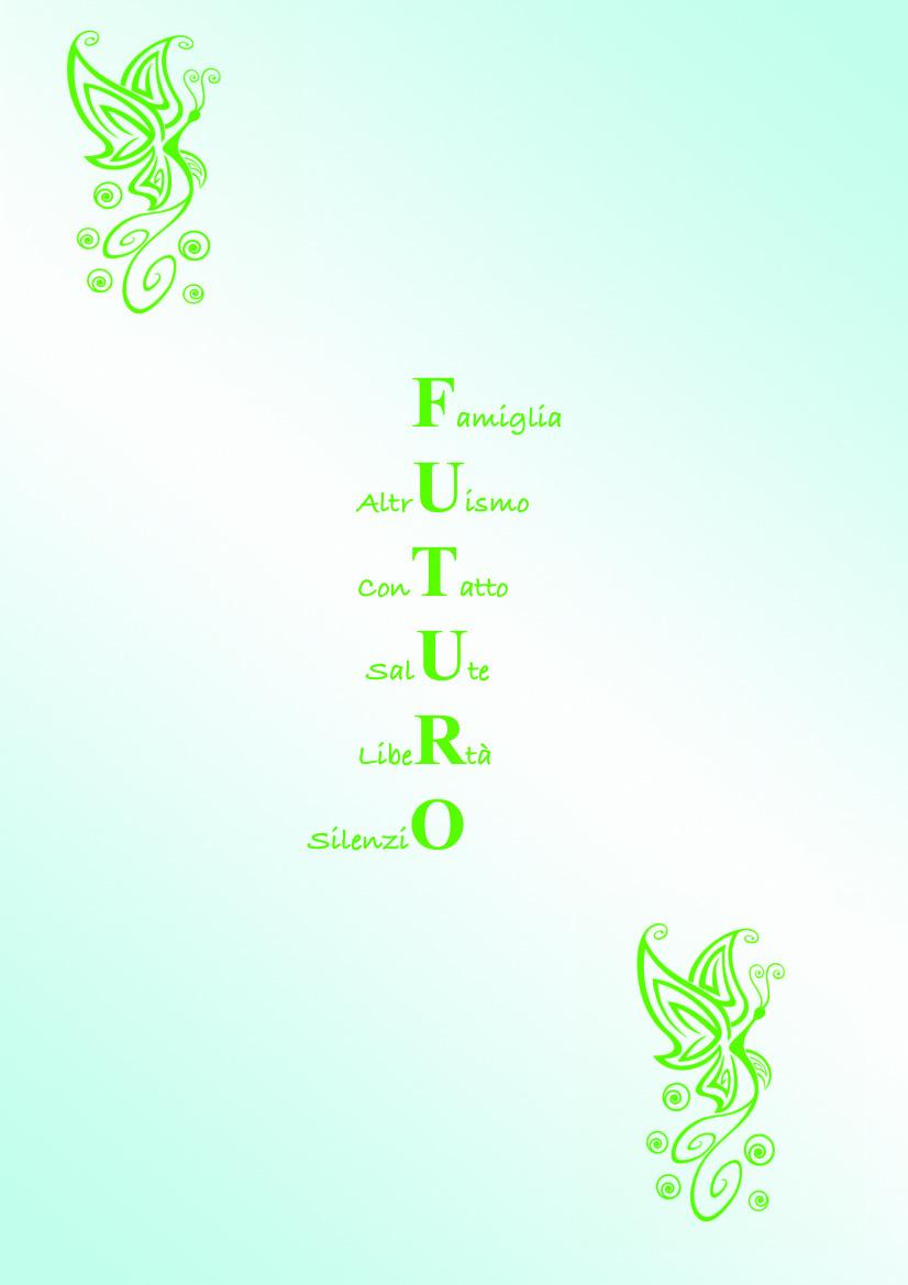 #NOICISIAMO ho scelto la parola FUTURO